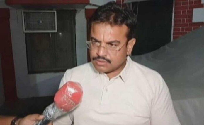 Lakhimpur Kheri: Police summoned accused minister's son