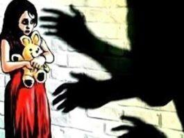 Man arrested in rape of 6-year-old girl in Delhi