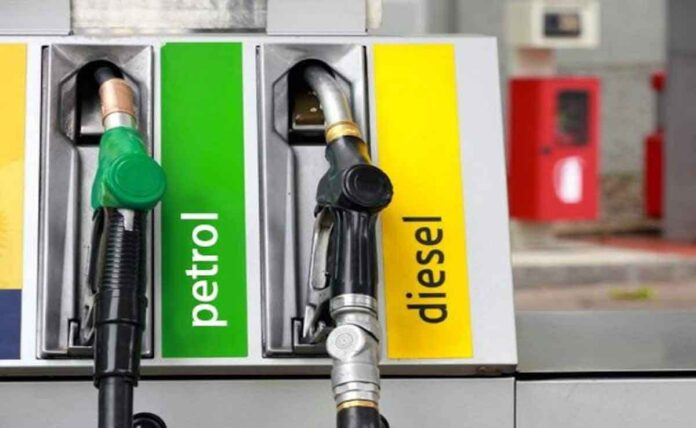 Petrol-Diesel prices at all-time high on October 10