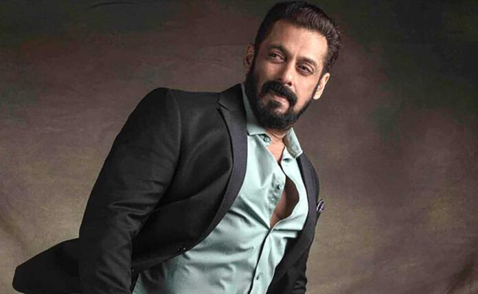 Salman Khan wraps up shoot for Ultimate-The Final Truth