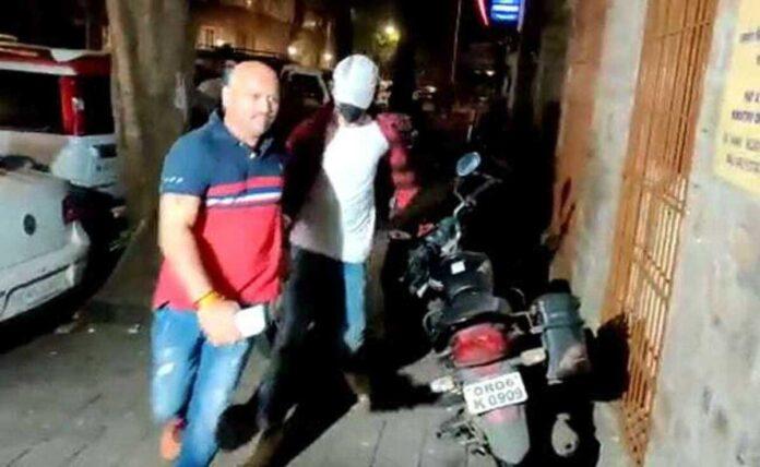 Shah Rukh Khan's son Aryan Khan arrested after anti-drug raid on ship