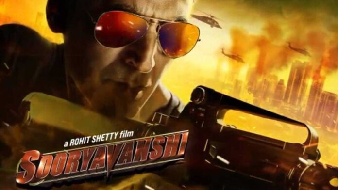 """Release of """"Sooryavanshi"""" on 5th November; The trade expects the first day's collection to be bigger"""
