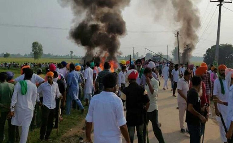 """Lakhimpur किसानों की हत्या पर सुप्रीम कोर्ट सख़्त: """"अंतहीन कहानी नहीं हो सकती"""""""