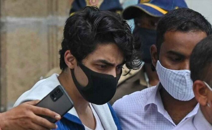 Aryan Khan will be in jail till next hearing on Wednesday, no bail today
